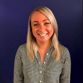 Carleen Pierson—Program Director