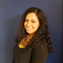 Dorsa Mehrsadeh—Senior Direct Care Supervisor
