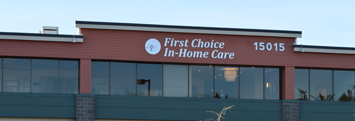 Personal In-Home Care in Seattle, Tacoma and Snohomish County