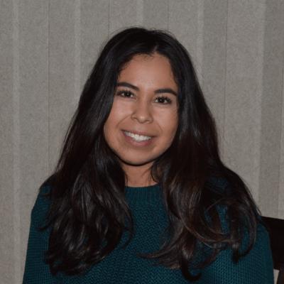 Analisa Espinoza-Lopez FCIHC