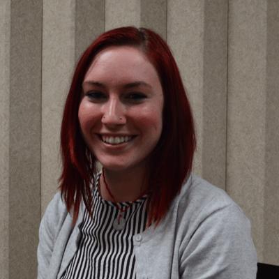 Kallen Smith – Senior Direct Care Supervisor