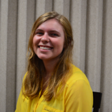 Nicole Laliberte – Senior Direct Care Supervisor