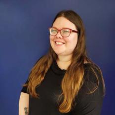 Jolie Baldwin—Senior Direct Care Supervisor