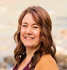 Teryn Odegard—Senior Direct Care Supervisor