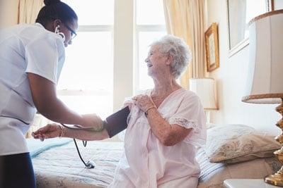 Home health care
