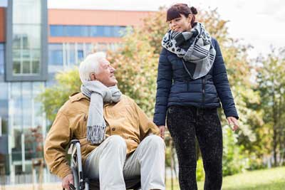 Keeping Safe When Providing Home Care Assistance