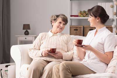 5 Traits Required for Home Health Care Providers