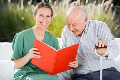 Brain Power & Seniors: 4 Ways Home Health Care Can Help