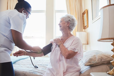 3 Steps to Providing the Best Home Health Care Possible