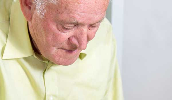 Senior Care: Concerns about Chronic Health Problems