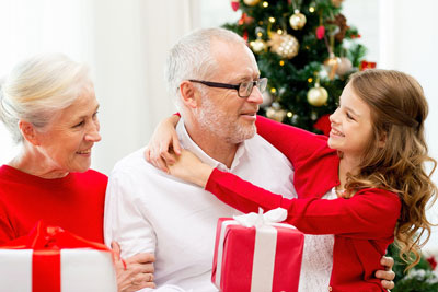 'What If' Senior Care Discussions During the Holidays