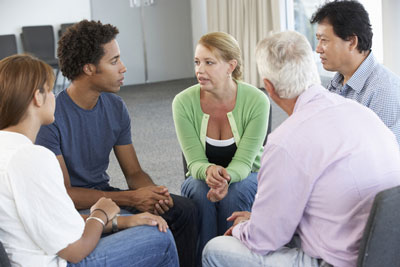 The Value of Support Groups for Senior Care Providers